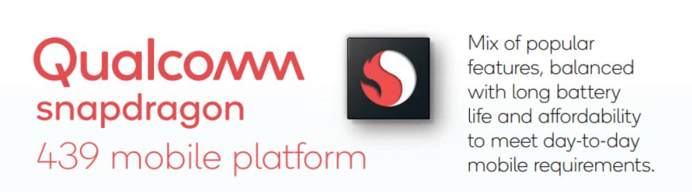 Qualcomm Snapdragon 439がGeekbenchに出現。Snapdragon 435からCPU性能が30%程度成長