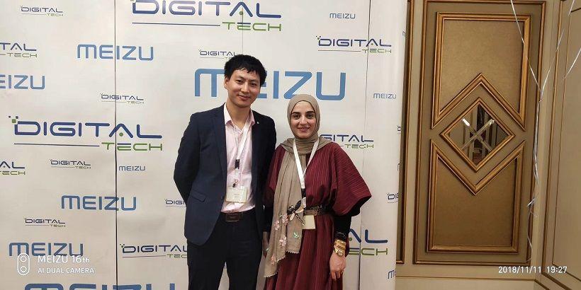 イラク市場向けにMeizu C9、Meizu M6T、Meizu M8、Meizu M8 Liteを発表