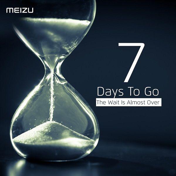 12月5日にインドで新製品発表会を開催。Meizu 16thやMeizu C9を発表予定