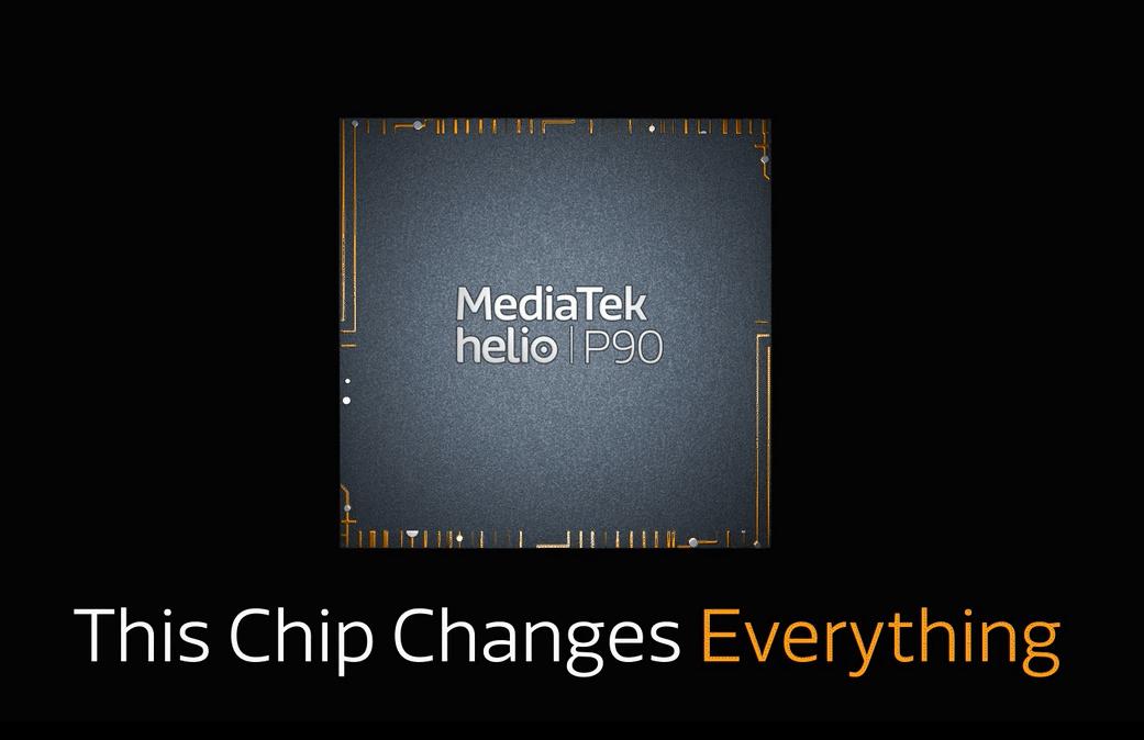 MediaTekが近くHelio P90を発表。ティザー画像をTwitterに公開
