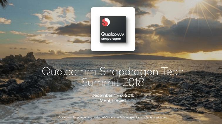 Qualcommが12月4日から3日間のサミットを開催。次期Snapdragonを発表予定