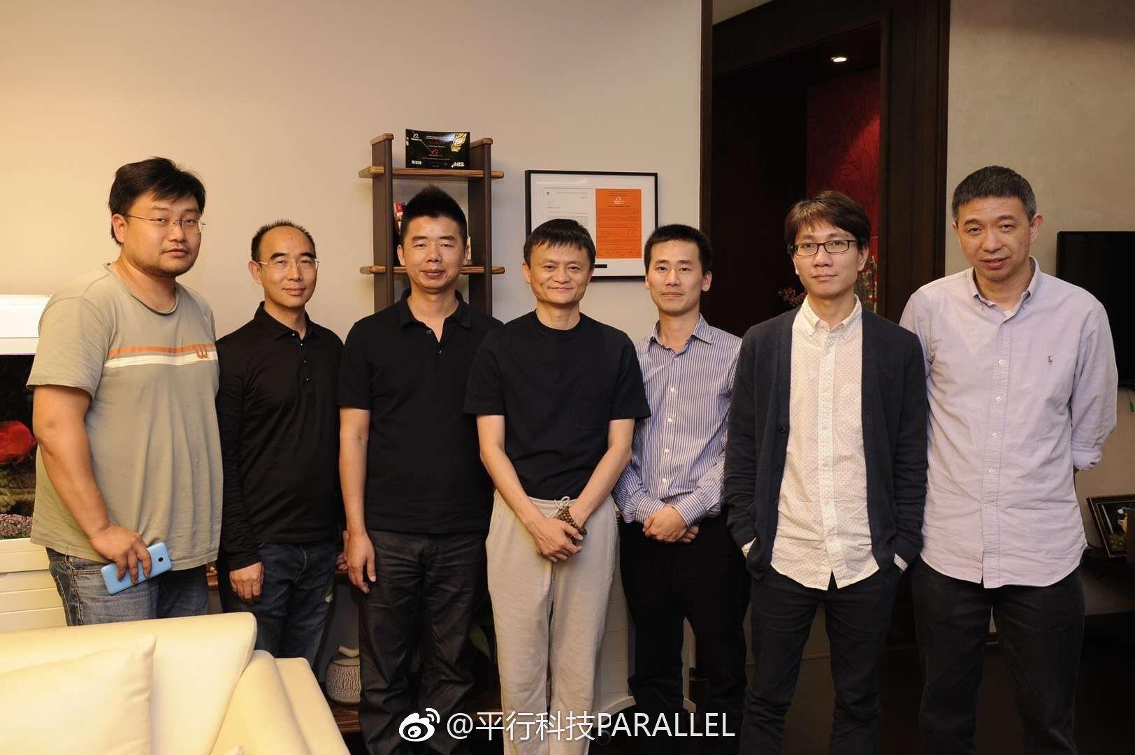 楊顔(Yang Yan)氏がFlyme事業部総裁を辞任