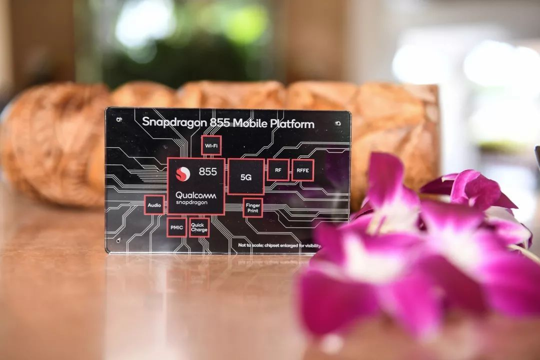 Snapdragon 855、Exynos 9820、Kirin 980、A12 Bionicを比較