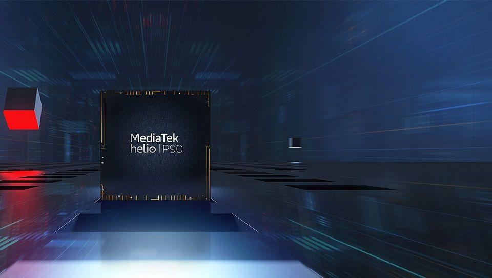 MediaTek Helio P90のAnTuTuベンチマーク結果が公開。Snapdragon 710には及ばず