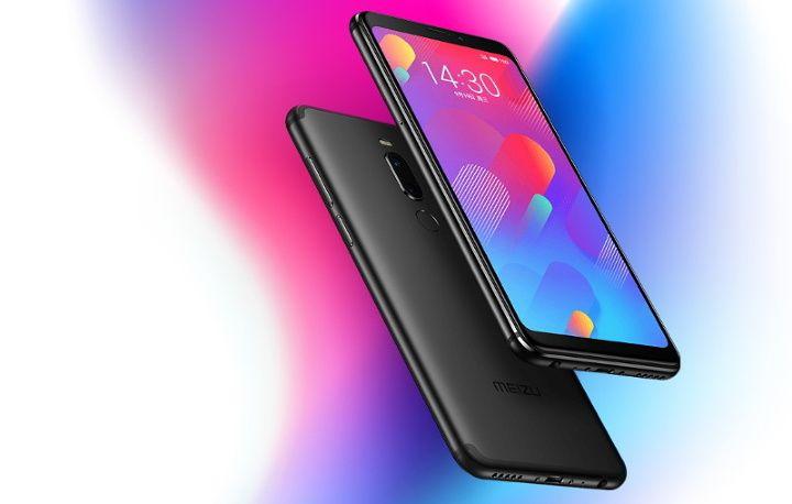 ミャンマー市場向けにMeizu M8を発表。4GB+64GBモデルが239,000MMK(約17,000円)
