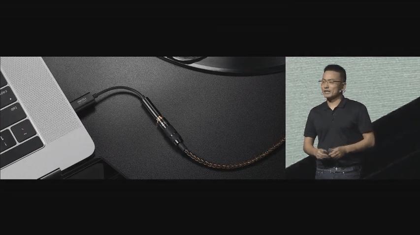 Meizu Hi-Fi DAC Headphone Adapterを発表