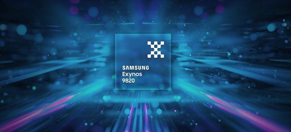 Samsung Exynosのアイコンが策定、ドット絵風なアイコンに