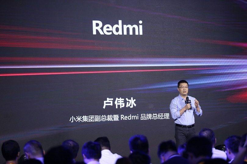 MediaTek Helio G90TはRedmiが初採用、発表会にてRedmi総経理が登壇