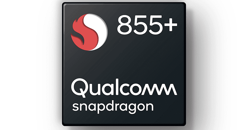 Qualcomm Snapdragon 855 Plus Mobile Platformを発表