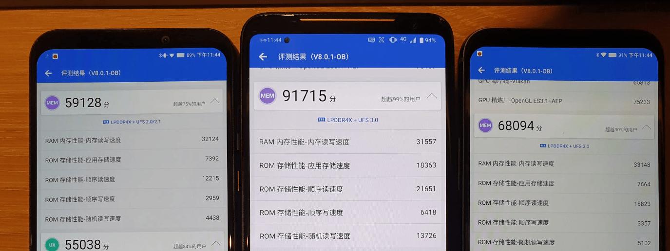 AnTuTu BenchmarkがPlayストアから削除、Cheetah Mobile絡みか