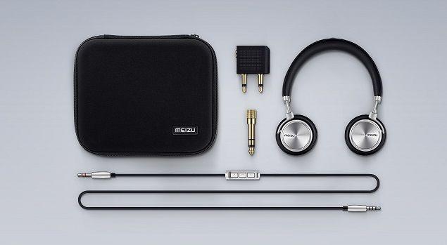 Meizu HD60 BTが中国の認証を通過、ワイヤレスヘッドフォンの可能性