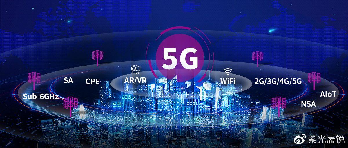 Unisocが室内における5G SA/NSA通信テストを完了、更にプロトタイプ機では5G mmWave通信テストを完了