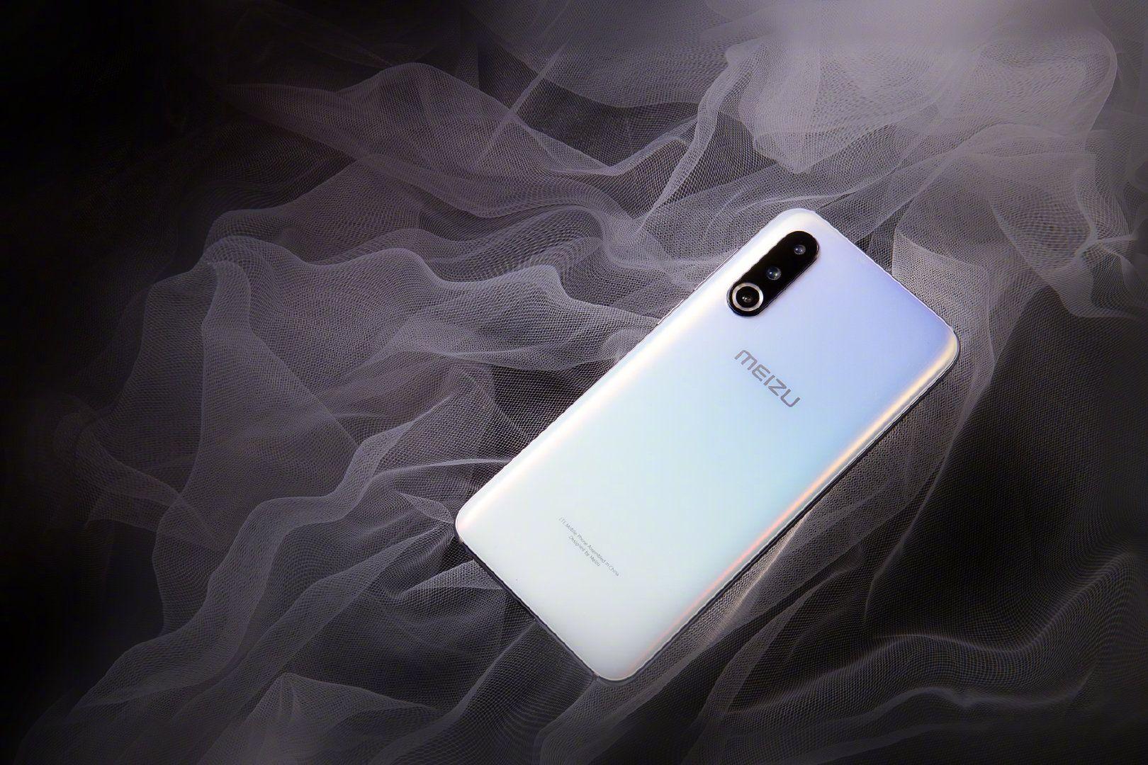 MeizuがQualcomm Snapdragon 865 5Gを搭載した製品、Meizu 17を春に発表すると予告