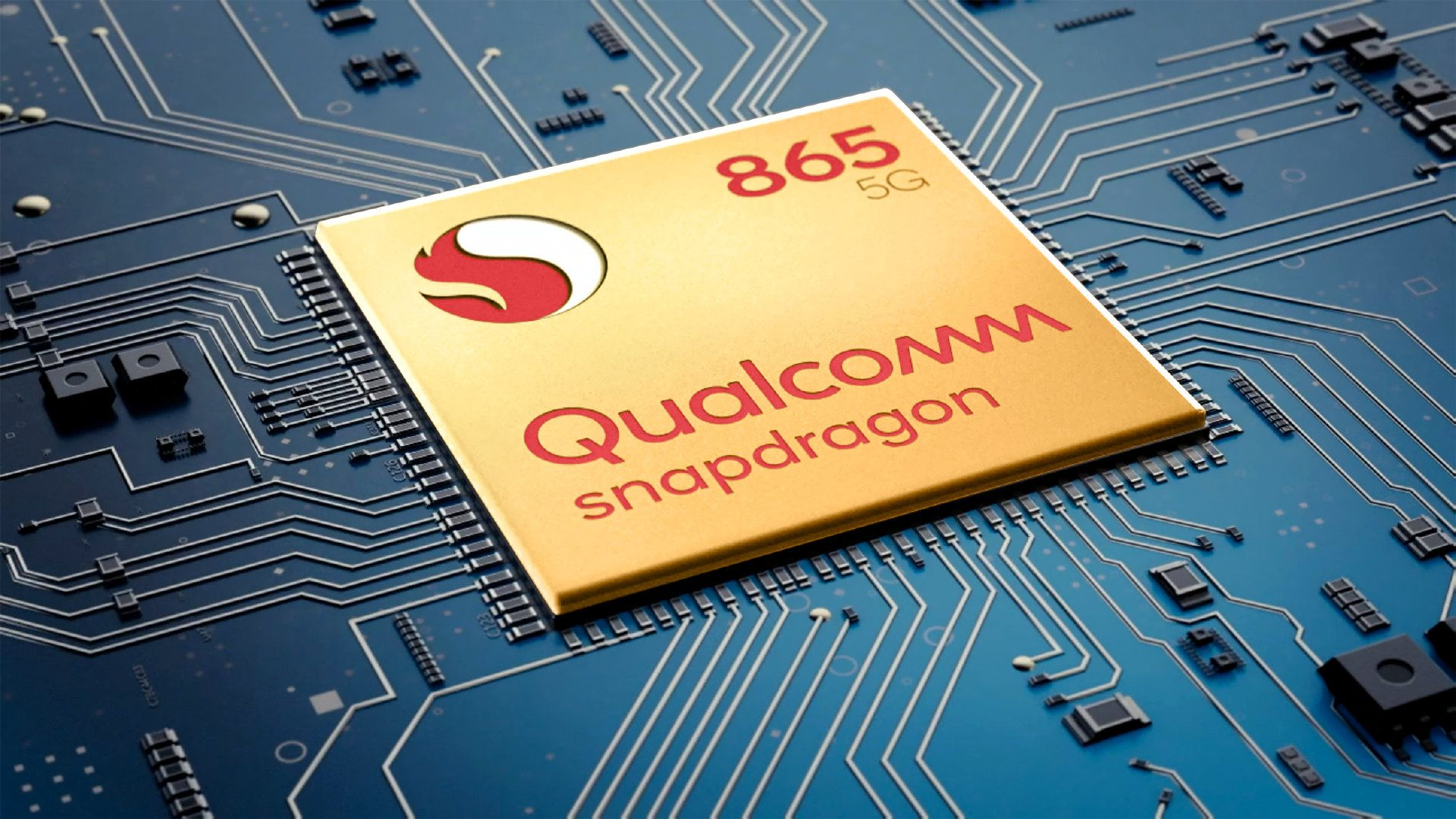 Qualcomm Snapdragon 865 5G Mobile Platformを発表