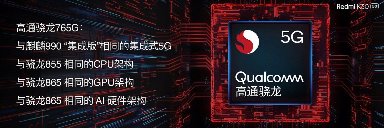 Snapdragon 765G 5GのGPU、Adreno 620の周波数は625MHzで確定