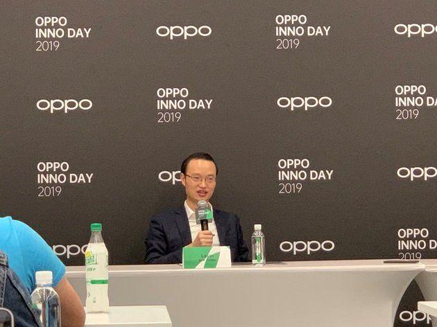 OPPO副総裁が自社製SoC、OPPO M1の開発を認める