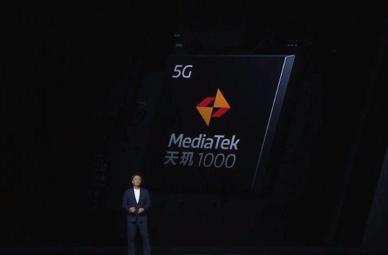 OPPOがMediaTek Dimensity 1000の初採用を表明、来年上半期に登場