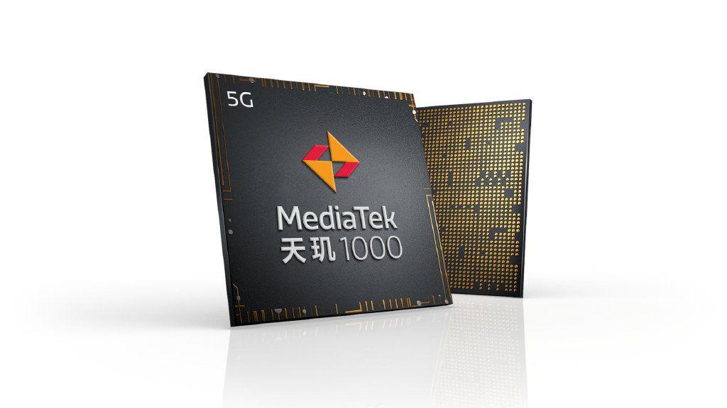 未発表MediaTek Dimensity 5G製品がGeekbenchに登場、ARM Cortex-A78を採用