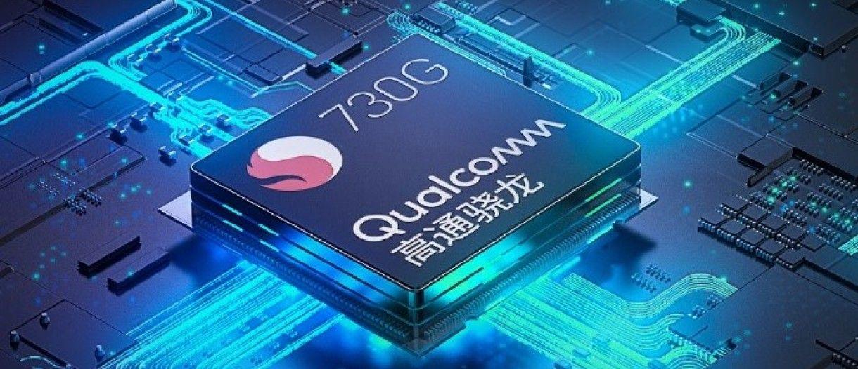 Snapdragon 730、Snapdragon 730Gのベンチマークスコアをチェック