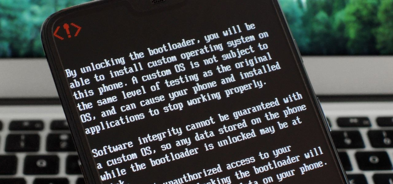 Bootloader Unlockを行えるFRP MethodはODM機のみ、OEM機は不可