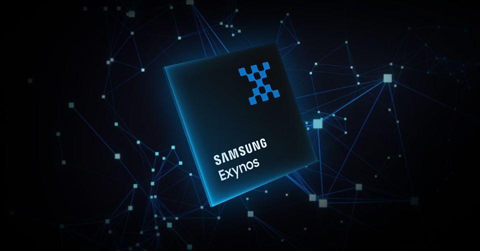 Samsung Exynos 9825、Exynos 9820、Exynos 9810、Exynos 8895を比較