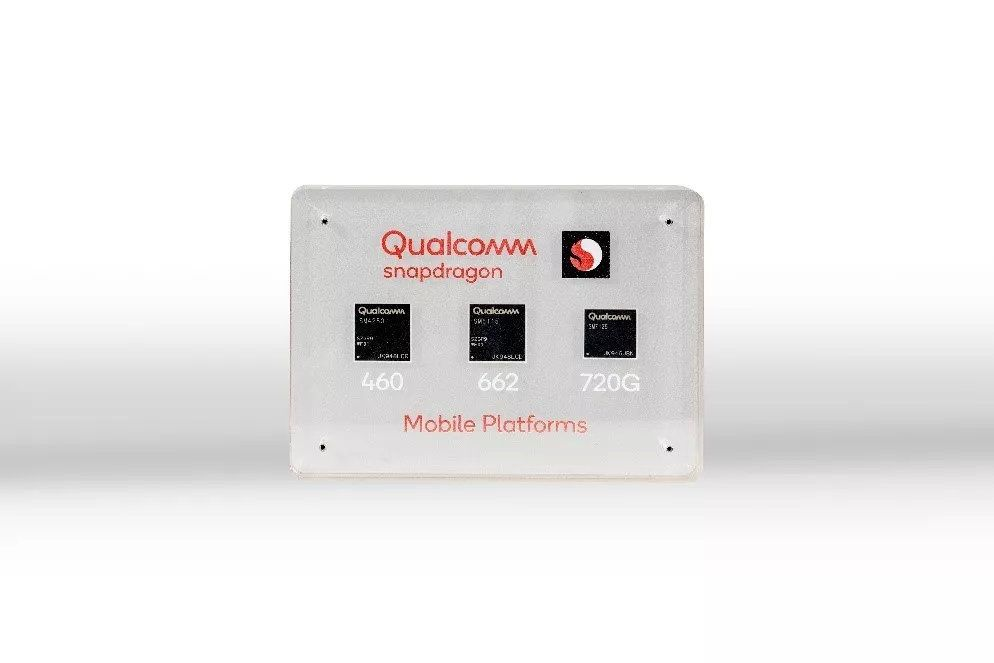 Qualcomm Snapdragon 460 Mobile Platformを発表