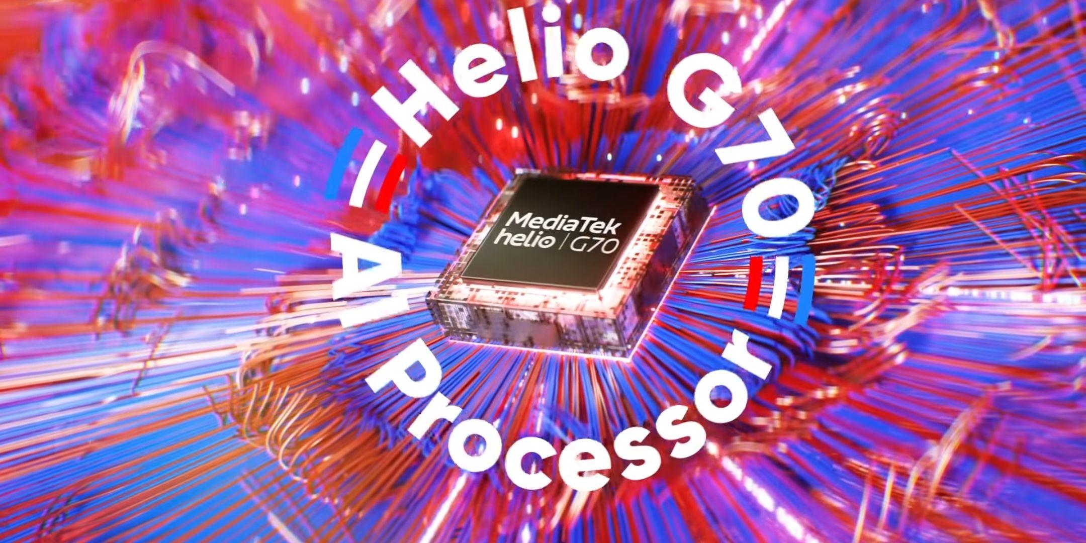 MediaTek Helio G70のベンチマークスコアが判明、Helio G90T、Snapdragon 665、Exynos 9611、Kirin 810と比較
