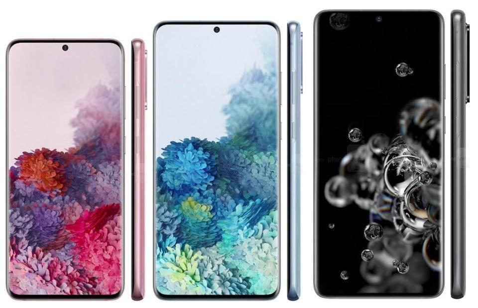 Samsung Galaxy S20シリーズの販売を受けて、S20 5G/S20+ 5G/S20 Ultra 5GのKernel Sourceが公開