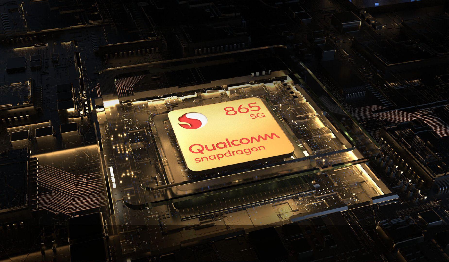QualcommはSnapdragon 865 Plusを開発中、2020年後半誕生か