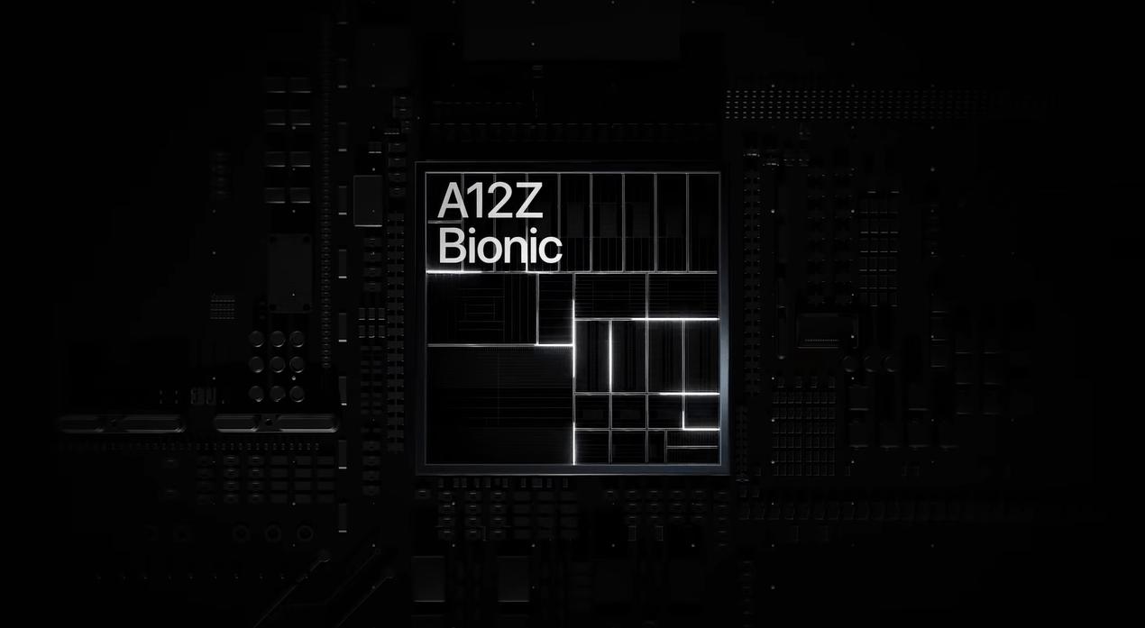 Apple A12Z BionicとA12X Bionicは全く同じ設計、Die Shot公開によって謎解ける