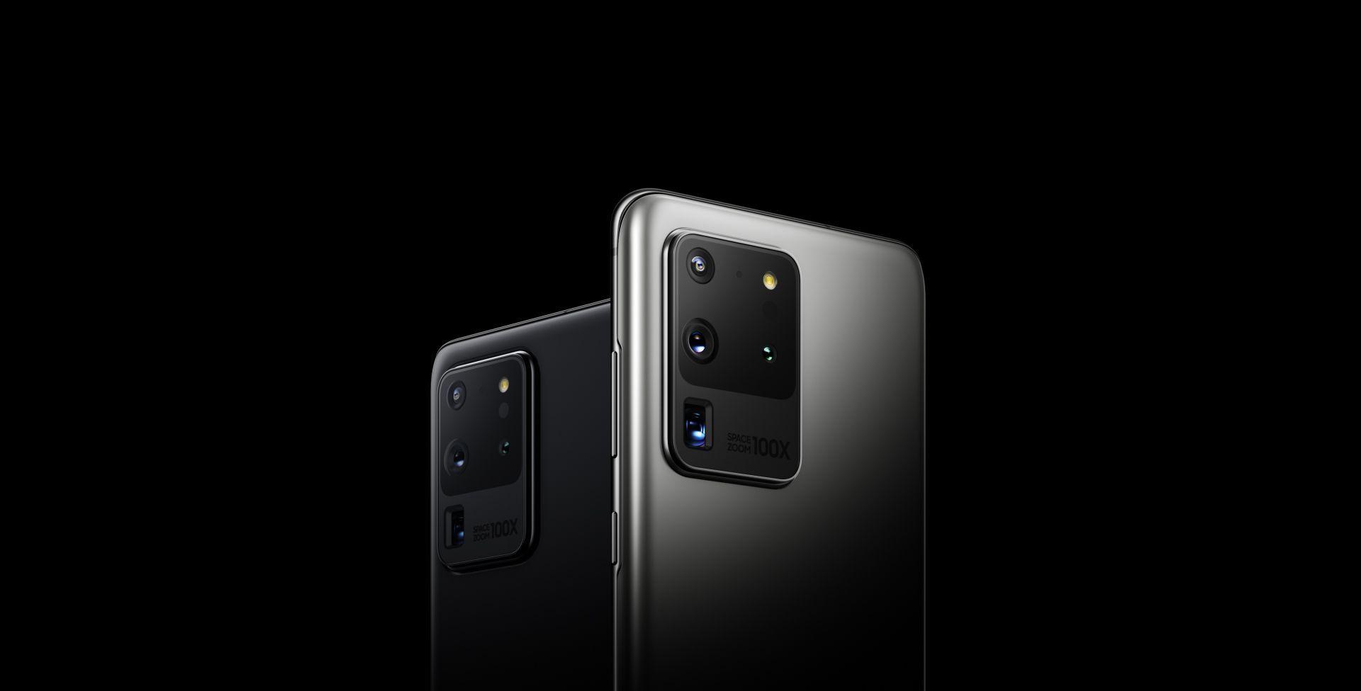Snapdragon 875 5Gを搭載したGalaxy S21+がGeekbenchに登場