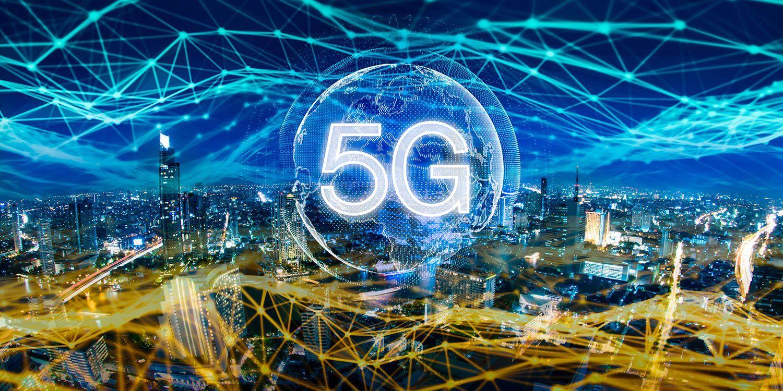 3月26日時点での中国市場における5G通信対応携帯電話の総出荷台数は2600万台