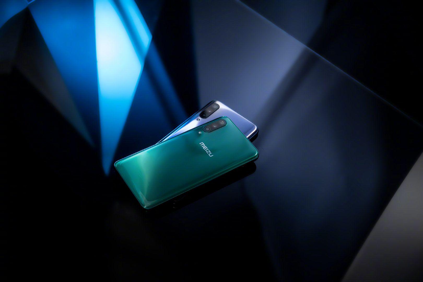 未発表型番M091QがMIITの認証を通過、5G通信対応製品のMeizu 17 Proとして発表予定