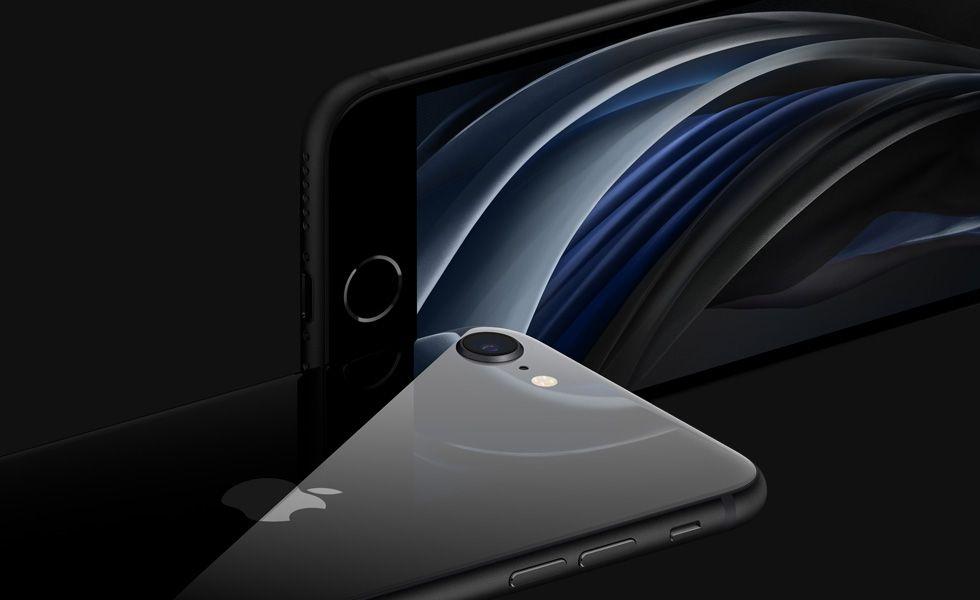 iPhone SE(第2世代)のRAMは3GB、初代が2GBなので増加
