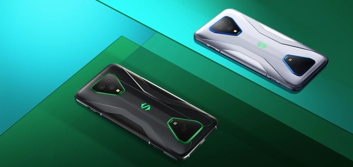 Tencent Black Shark 3/3 ProのBootloader Unlockを可能にするツールが登場
