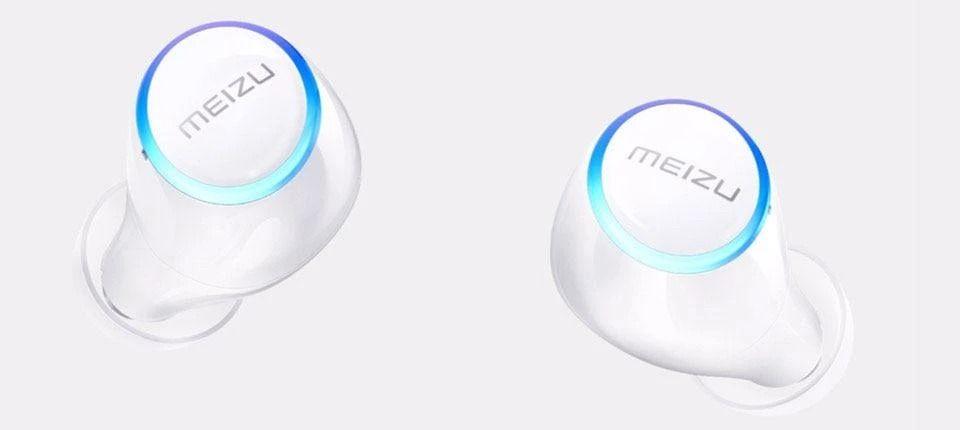 MEIZU POP3と思われるデザインの特許を取得、ANC機能付きTWSイヤホンに
