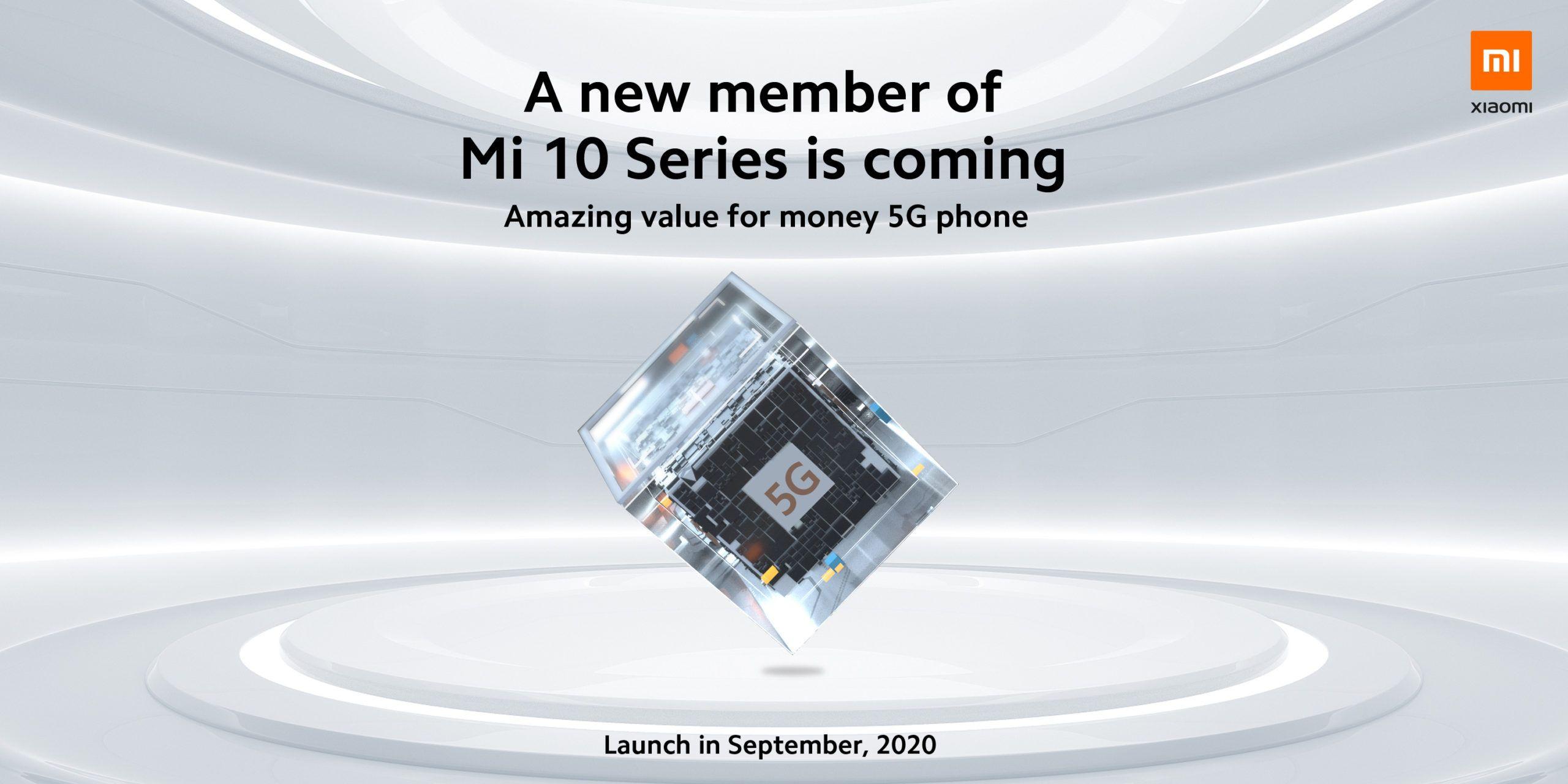 Xiaomiが新たなSnapdragon 7シリーズ製品の搭載を予告