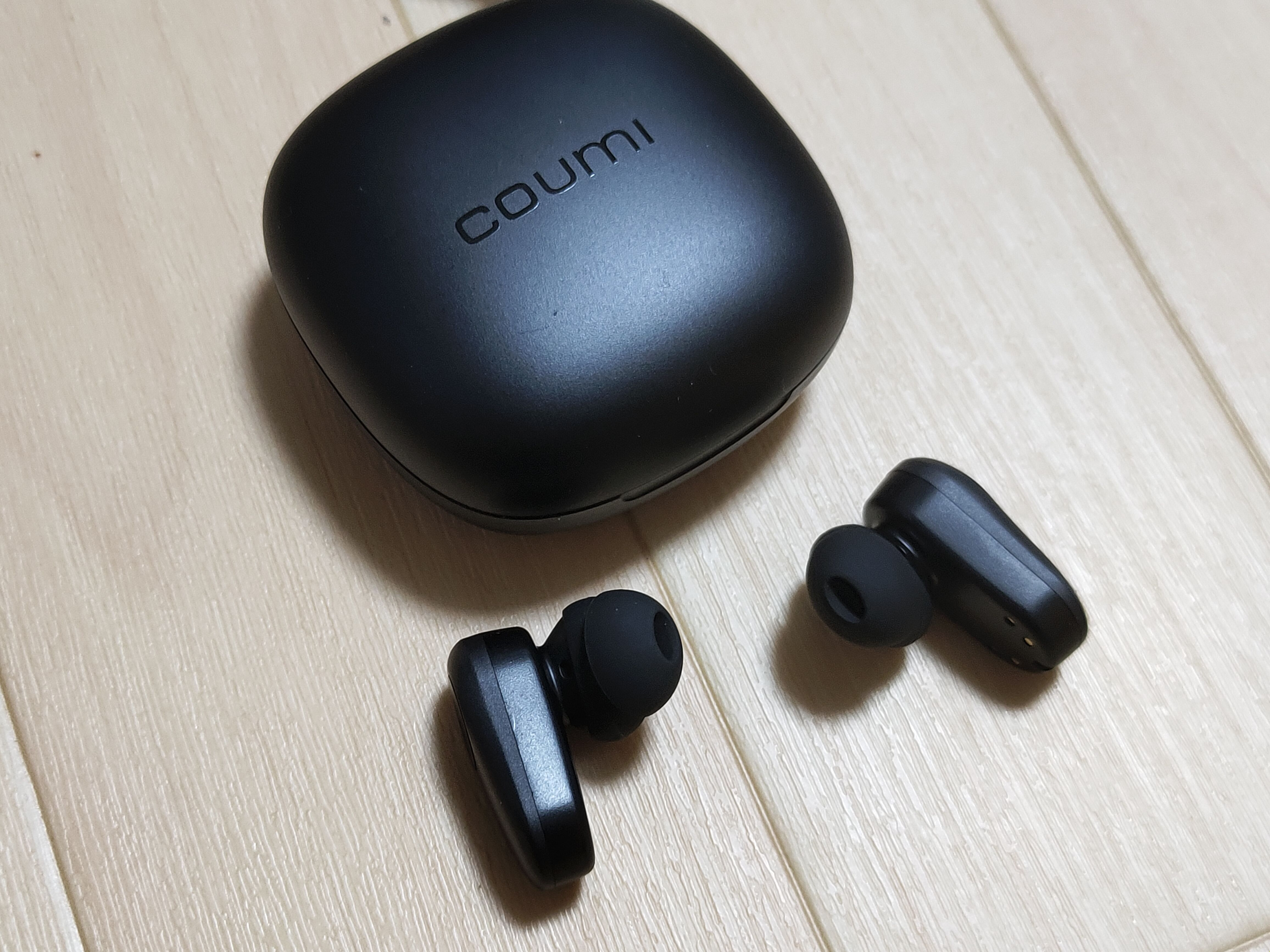 COUMI ANC-860 Review - Good Budget ANC Earphones