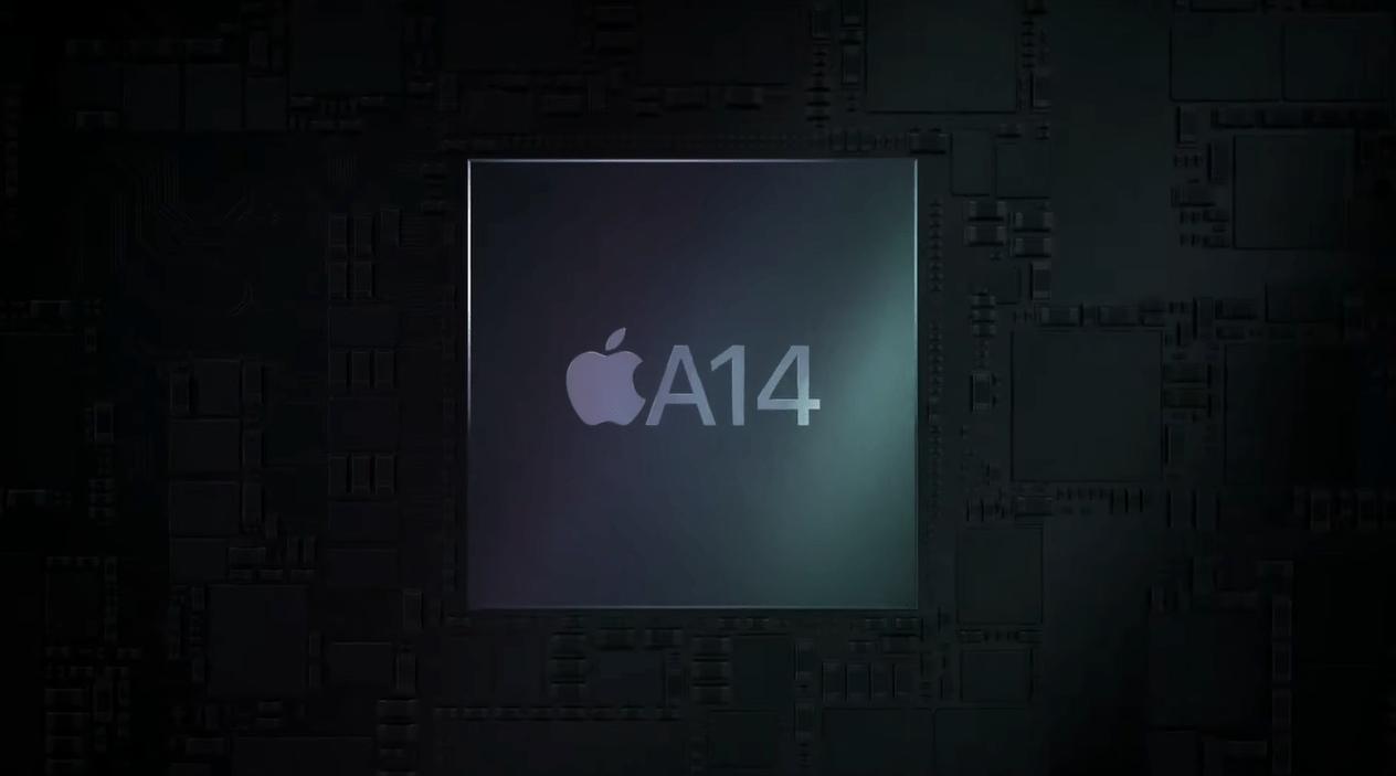 Apple A14 Bionicを発表、世界初5nm製造プロセス採用商用SoC