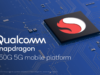 Snapdragon 750G 5Gのベンチマークスコアが判明。VS. Snapdragon 765G 5G、Kirin 820、Dimensity 820、Exynos 980