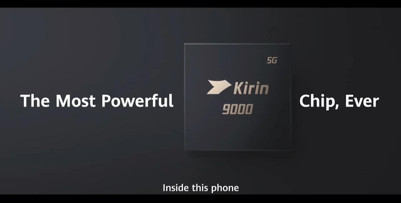 HUAWEI完全子会社HiSilicon、HUAWEI Kirin 9000とKirin 9000EがmmWave(ミリ波)に対応していることを明らかに
