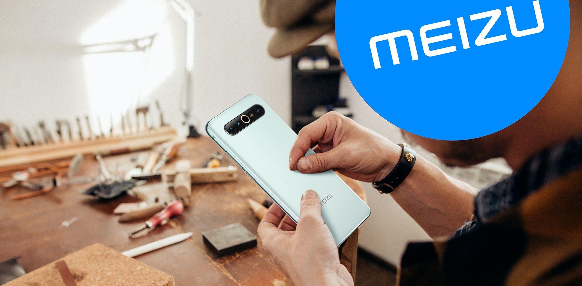 Meizu 17とMeizu 17 ProはOTA5で新機能追加、最終的な安定版は12月上旬に配信開始