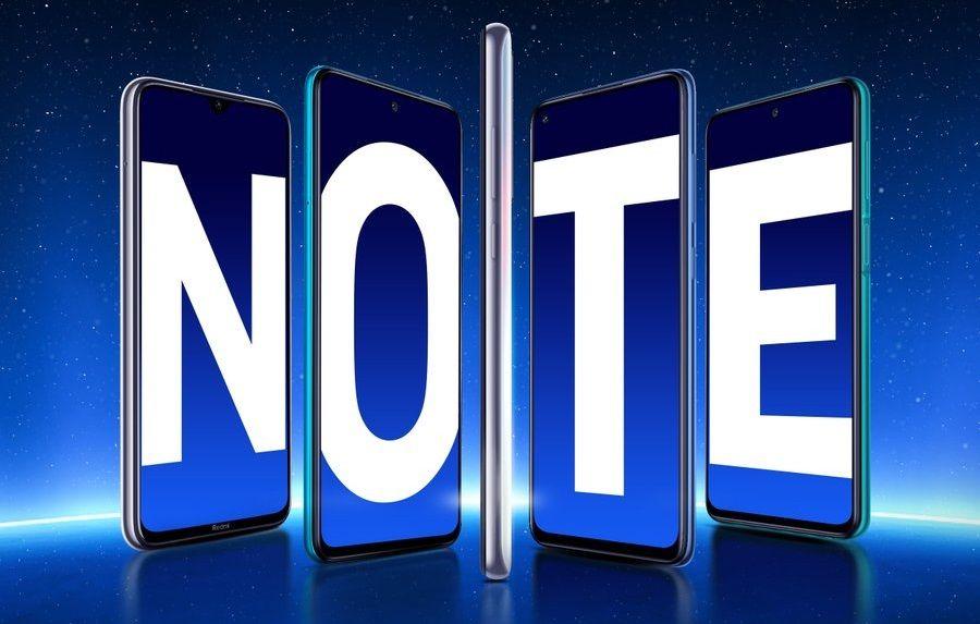 XiaomiはRedmi Noteシリーズが国際市場において1.4億台の販売を行ったと発表