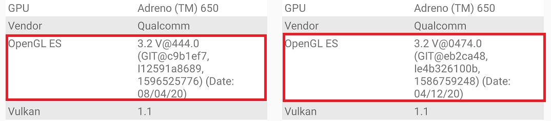 Meizu 17とMeizu 17 ProにGPU Driver Updaterが配信開始
