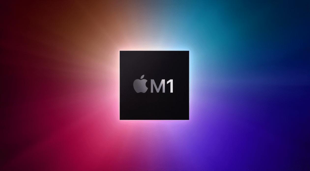 Apple M1のAnTuTu Benchmark v8スコアが公開、110万点超えで名実ともに最強SoC