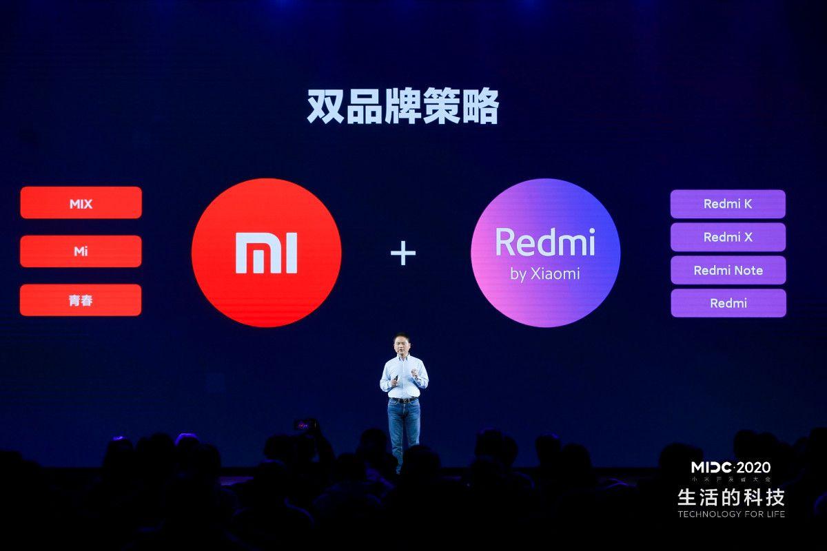 Xiaomiが来年のXiaomiブランドとRedmiブランドのシリーズ展開を明らかに、CCシリーズは廃止か