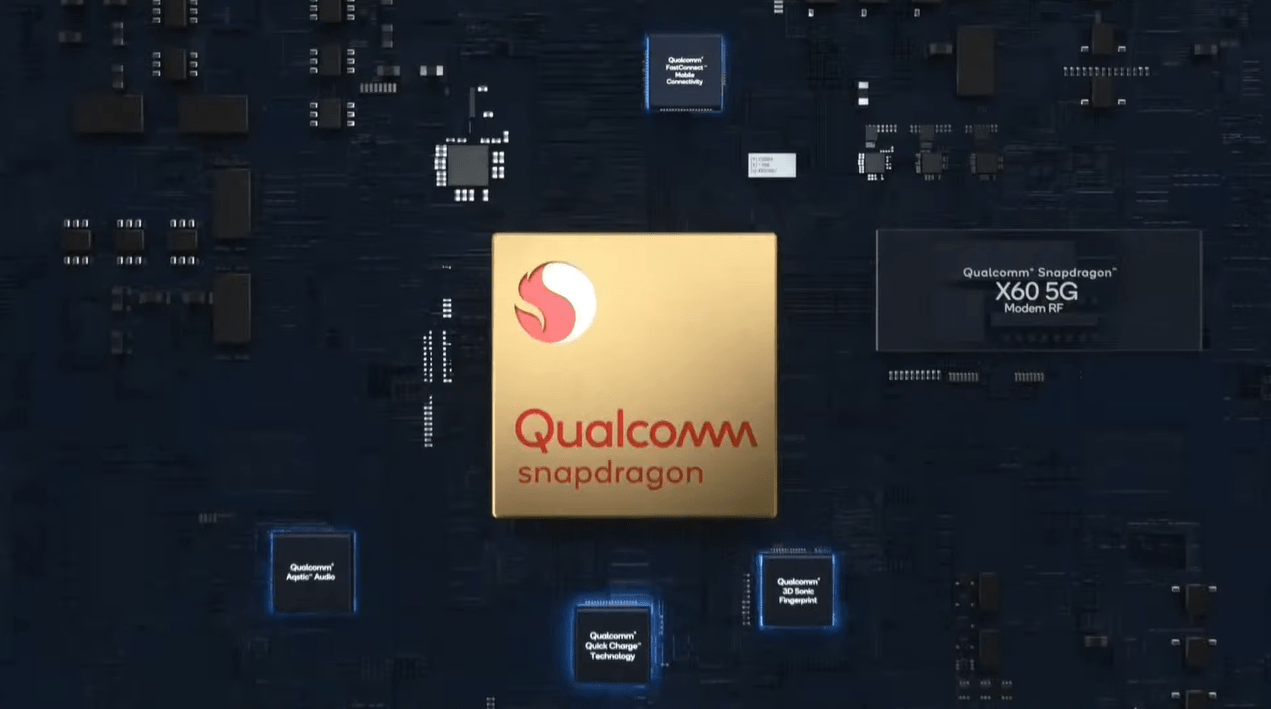 Qualcomm Snapdragon 888 5G Mobile Platformの詳細なスペックが発表