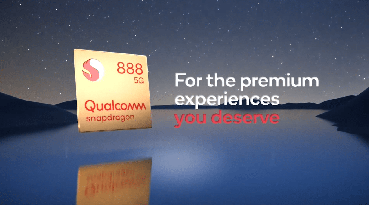 Qualcomm、新SoCとしてQualcomm Snapdragon 888 5G Mobile Platformを発表