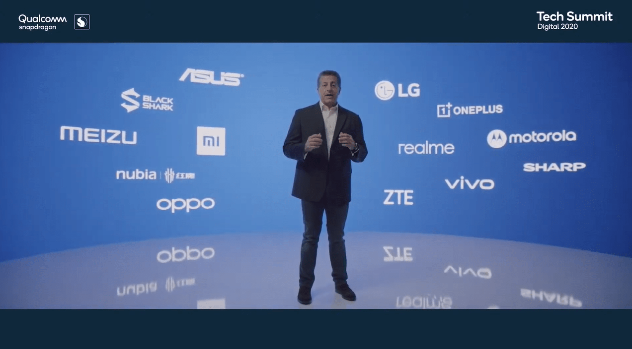 QualcommがSnapdragon 888 5G採用企業を公開、MEIZUの名前を確認