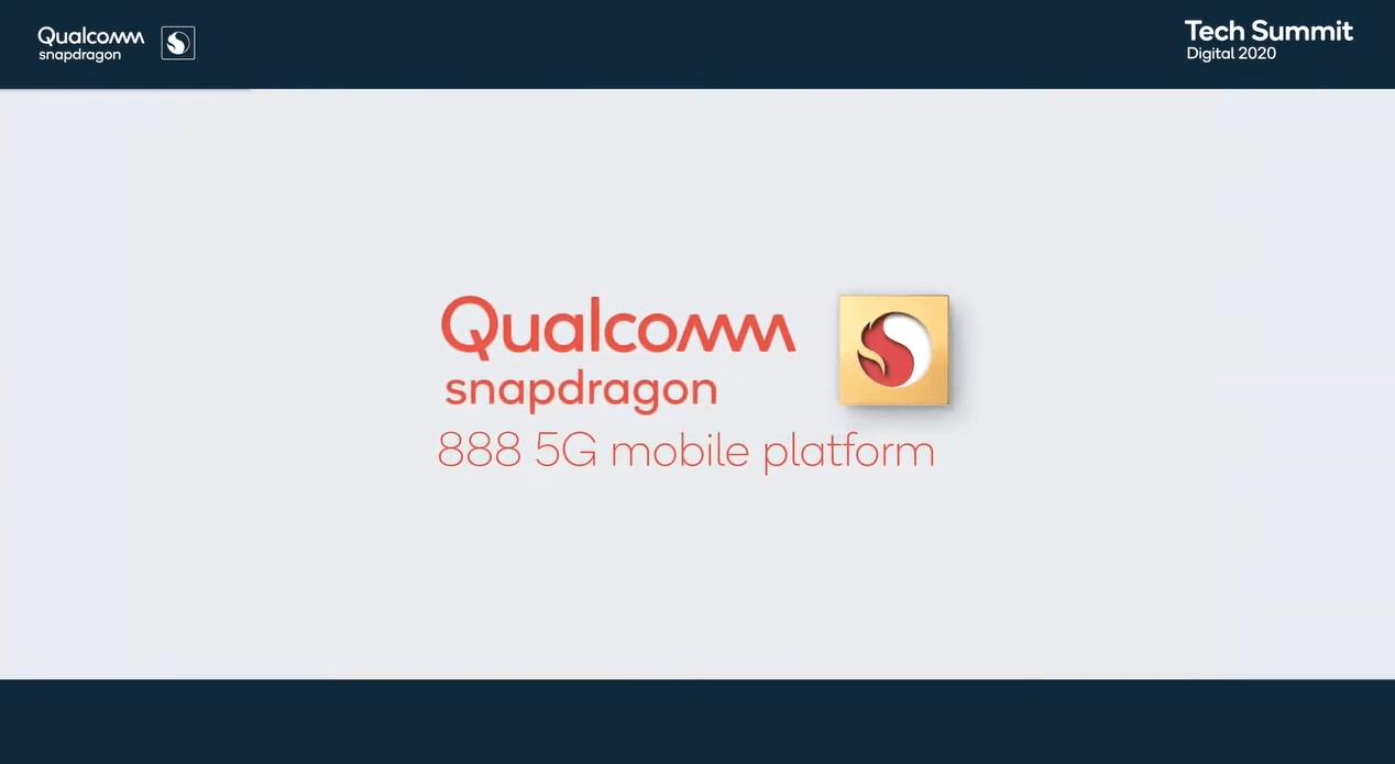 Qualcomm、Snapdragon 888 5G QRDのベンチマーク結果を公開